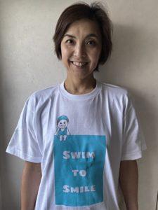 長崎宏子オリジナルTshirt
